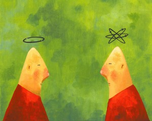 religione e psicologia